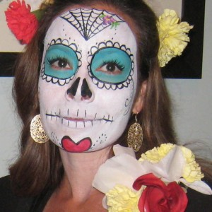 Face Painting by Leslie - Face Painter / Outdoor Party Entertainment in Orem, Utah