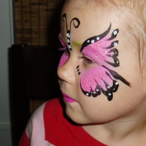 Face Painting by Lisa - Face Painter / College Entertainment in Livermore, California