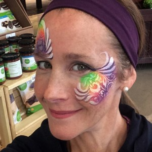Face Painting by Lori - Face Painter / Outdoor Party Entertainment in Green Bay, Wisconsin