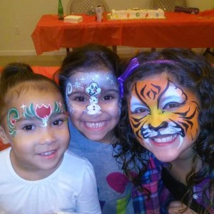 Masters of Magic and Fun!  - Face Painter in Franklinville, New Jersey