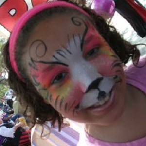 Face Painting by Miss Erna - Face Painter / Halloween Party Entertainment in Syracuse, New York
