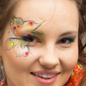 Face Painting by Oksana - Face Painter in New York City, New York