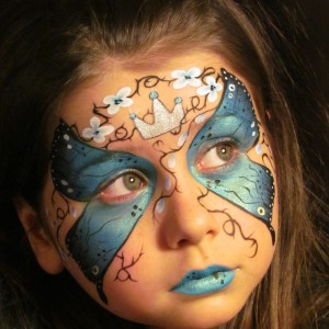 DePace's Faces - Face Painter / Halloween Party Entertainment in Monaca, Pennsylvania