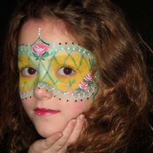 Face Painting by Rita - Face Painter / Outdoor Party Entertainment in Columbus, Ohio