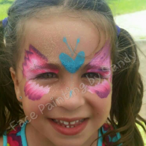 Face Painting By Sandy - Face Painter / Halloween Party Entertainment in Coral Springs, Florida