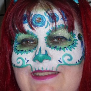 Face Painting by Shandi - Face Painter in Huffman, Texas