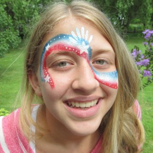 Face Painting by Stephanie - Face Painter / Outdoor Party Entertainment in Mount Pleasant, Wisconsin
