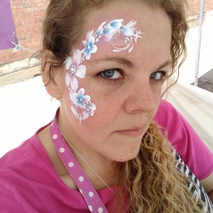 Face Painting by Tina - Face Painter / Outdoor Party Entertainment in Conneaut, Ohio