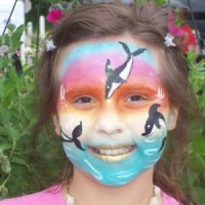 Face Painting by Tricia - Face Painter / Halloween Party Entertainment in Whitewright, Texas