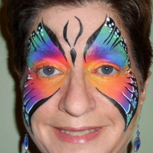 Face Painting by Trudy - Face Painter / Halloween Party Entertainment in Randolph, New Jersey