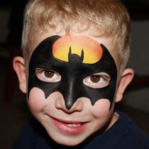 Face Painting By UJ - Face Painter in Sterling, Virginia