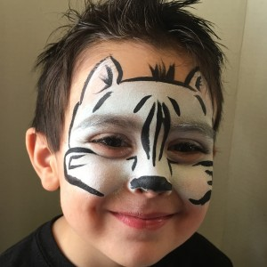 Face Painting - Face Painter / Outdoor Party Entertainment in Clovis, New Mexico