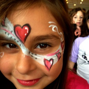 Face Painting Express - Face Painter / Outdoor Party Entertainment in Long Island, New York