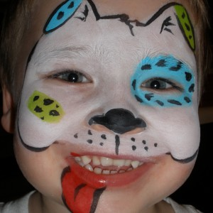 Face Painting Factory - Face Painter / College Entertainment in Johnstown, Pennsylvania