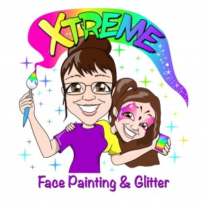 Extreme Face Painting - Face Painter / Outdoor Party Entertainment in Granger, Indiana