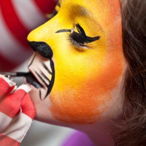 Face Painting for Parties! - Face Painter in Brooklyn, New York