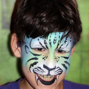 Face Painting For Party - Face Painter in Boston, Massachusetts
