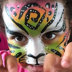 Face Painting Fun by Devona