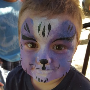 Face Painting - Face Painter in Surrey, British Columbia