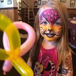 Face Painting and Parties - Face Painter / Children's Party Entertainment in Port St Lucie, Florida