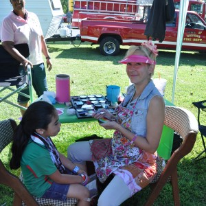 Face Painting With Vanessa - Face Painter / Outdoor Party Entertainment in La Vergne, Tennessee