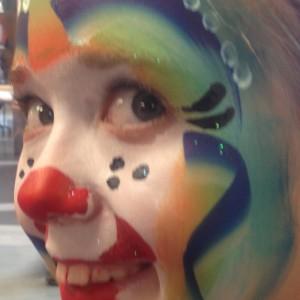 Clowns at Party California