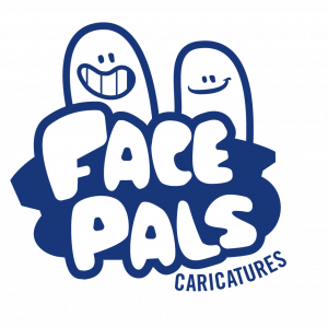 Face Pals Caricatures - Caricaturist in Warren, Michigan