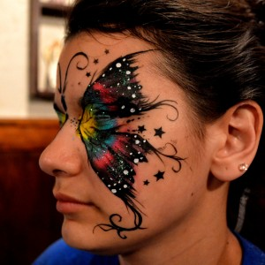 Face Pros Designs - Face Painter / Outdoor Party Entertainment in North Platte, Nebraska