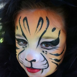 Face To Face Painting By Darlene - Face Painter / College Entertainment in New Bedford, Massachusetts