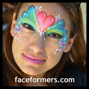 FaceFormers