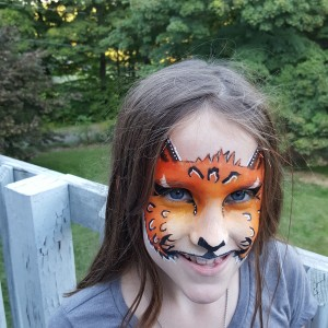Faceinate - Face Painter / Arts & Crafts Party in Hamden, Connecticut