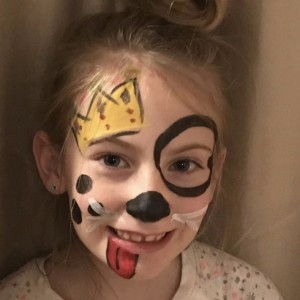 FaceMuse - Face Painter in Middleton, Wisconsin