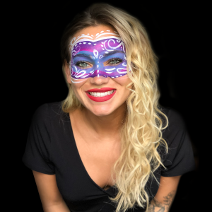 Facepaint by Chelsea - Face Painter / Body Painter in Tampa, Florida