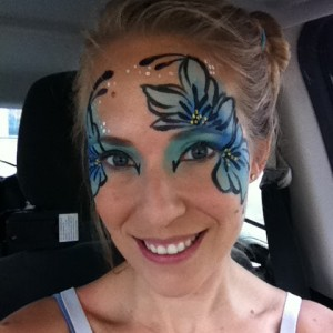 FacePainting and Caricatures for Parties/Events
