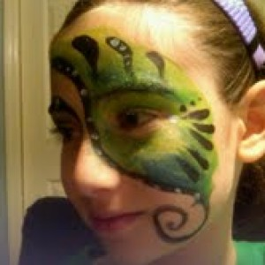 Facepainting and Children's Party Entertainment - Face Painter in Pomona, New York