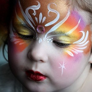 Facepainting and Parties by Maria - Face Painter / Tarot Reader in New York City, New York