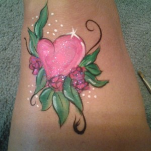FacePainting by Aili!!! - Face Painter / Body Painter in Fort Myers, Florida