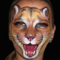 Facepainting by Athena Zhe - Face Painter in Staten Island, New York