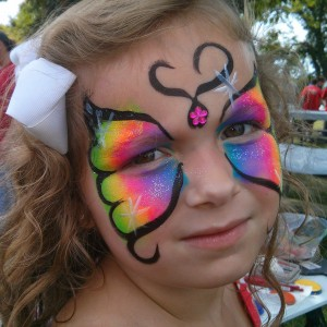 Facepainting by Kori - Face Painter / College Entertainment in Red Lion, Pennsylvania