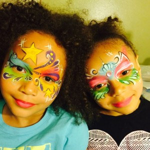 Facepainting by Maria - Face Painter / Makeup Artist in Astoria, New York
