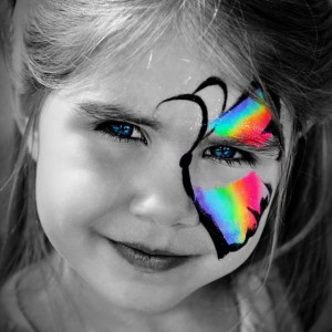Facepainting by Terri - Face Painter in Kansas City, Missouri