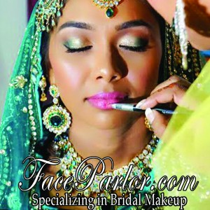 Face Parlor - Makeup Artist / Hair Stylist in New York City, New York