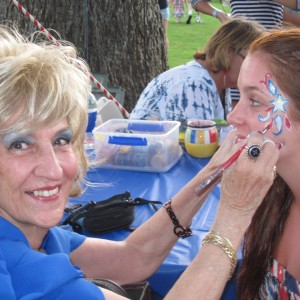 Faces-R-Fun - Face Painter / Outdoor Party Entertainment in Dallas, Texas