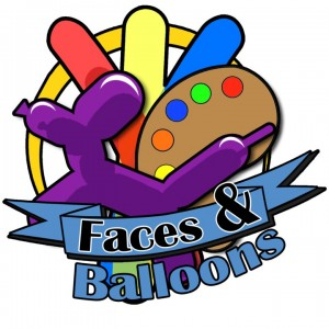 Faces and Balloons, LLC - Henna Tattoo Artist in New Baltimore, Michigan