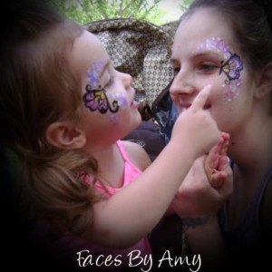 Faces by Amy - Face Painter / Outdoor Party Entertainment in Blackfoot, Idaho
