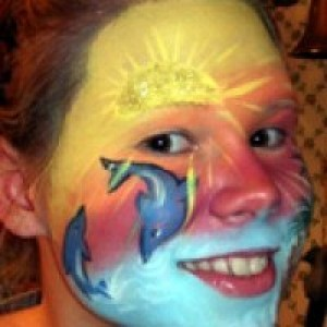 Faces By Arla - Face Painter / Airbrush Artist in Fairfax, Virginia