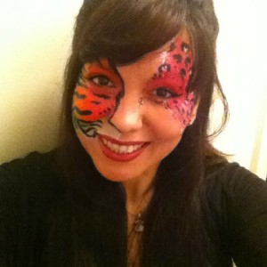 Faces by Donnatella - Face Painter in New Milford, New Jersey