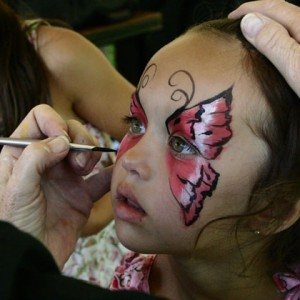Faces by Ferdinand - Face Painter / Outdoor Party Entertainment in Phillipsburg, New Jersey