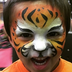 Faces by Kate - Face Painter / Halloween Party Entertainment in Riverton, New Jersey