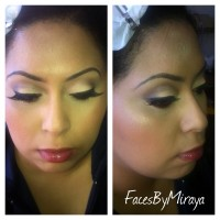 Faces by Miraya - Makeup Artist / Fine Artist in Orlando, Florida